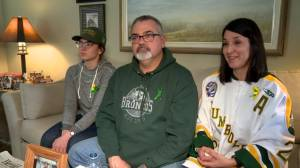 Logan Boulet's family says support for organ donation 'overwhelming'