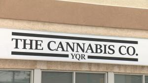 First legal Regina cannabis shop opens its doors