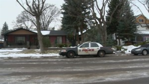 Shot fired in early-morning Lethbridge home invasion
