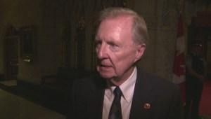 Sen. Bob Runciman wants Ontario to spearhead Senate reform
