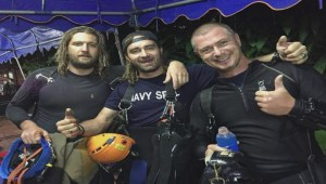 Family of B.C. diver involved in Thai cave rescue share their joy