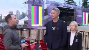 Vancouver gets ready to host music fans at Skookum Festival (03:13)