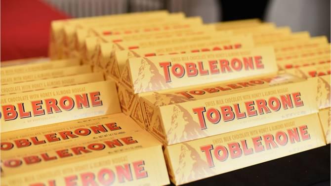 Boycott Toblerone? Chocolate's halal certification upsets Europe's far-right
