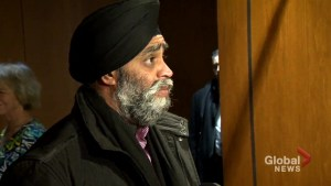 After attack in Mali kills 8 U.N. peacekeepers, Sajjan gives no specifics on Canadian troops