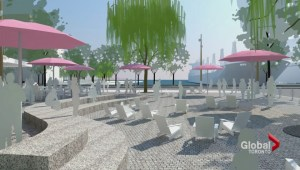 New waterfront 'City of the Arts' development announced