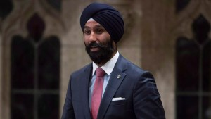 No clear answers yet in ongoing RCMP investigation of Ontario Liberal MP
