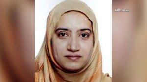 First look at female San Bernardino shooter, how she became radicalized