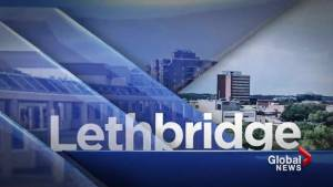 Global News at 5 Lethbridge: Jun 27