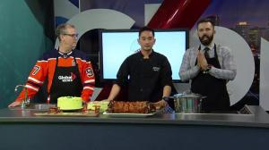 Edmonton's Jeepney JayTee shares Christmas recipes