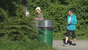 Residents worried about safety of Burnaby Central Park