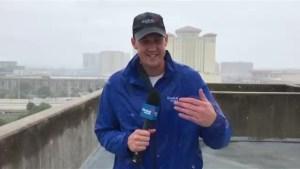 Tampa braces for Hurricane Irma's worst