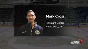 Teammates remember Humboldt Broncos bus crash victim Mark Cross