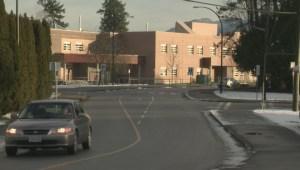 Maple Ridge targeted gang shooting