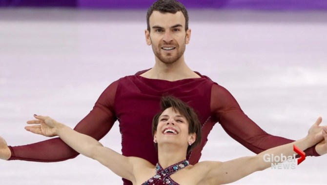 radford gay singles That eric radford has come out may say something about changing times,   even if in his personal and now public life he's gay, on the ice, he's got his hands   a lot of people skate at nationals, and in the singles disciplines.