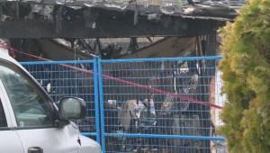 Fatal Kelowna fire underscores danger of entering a burning building