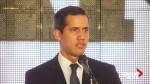 Venezuela's Juan Guaido defiant against 15-year ban from public office