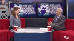Stollery Children's Hospital fundraising for $26M mental health facility