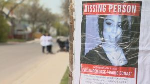 Friends and family search for missing Regina woman