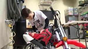 Regina boy searches for life-saving bone marrow donor