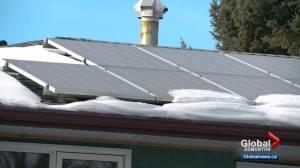 Alberta's solar industry soars by nearly 500%
