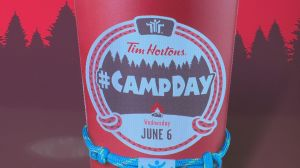 Saskatoon joins  effort to raise money for Tim Horton's Camp Day