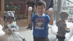 Largest virtual snowball fight kicks off in B.C.