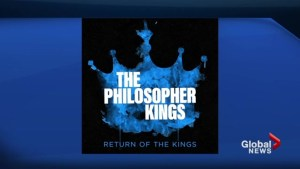 The Philosopher Kings perform Still the One