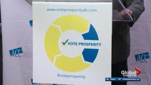 Economy in focus ahead of spring election in Alberta