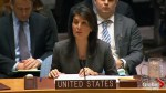 Nikki Hayley slams UN over inaction on chemical weapons use in Syria