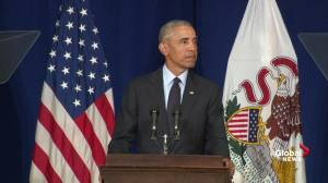 Obama slams current Republican Party and Republican Congress