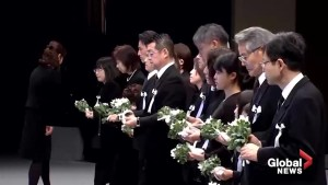 Japan marks eighth anniversary of quake, tsunami and nuclear disaster