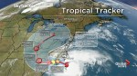 Hurricane Florence 5-day forecast shows potential to impact Canada