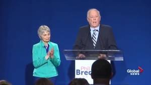 Midterm Elections: Tennessee Democrat Phil Bredesen concedes Senate race