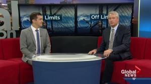 New series: Edmonton Off Limits