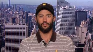 Adam Hadwin – PGA Tour Golfer