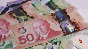 Canadians pay on average 42.5 per cent of their income in taxes: report