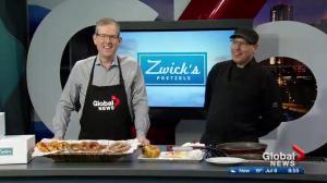 Zwick's Pretzels