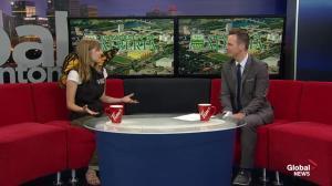 Edmonton hosts international Butterfly Day