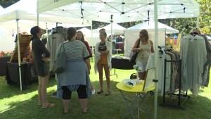 37th annual Women's Arts Festival hits all demographics