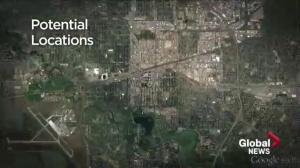 Regina releases cannabis zoning plan ahead of city committee meeting