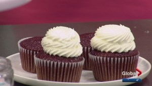 Cupcake frosting masterclass with Sweet Bake Shop