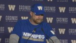RAW: Blue Bombers Mike O'Shea Media Briefing – May 16