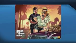 Lindsay Lohan suing over 'Grand Theft Auto' character