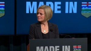 'I think there are concerns about it': Notley responds to Kenney residence expenses