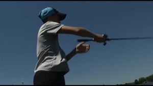 Local angler heading to USA for Jr Championship