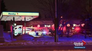Teen pleads guilty to 1 of 2 killings at Edmonton Mac's stores