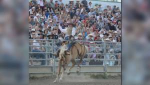 Competitors from southern and central Alberta gather for Millarville Heritage Rodeo