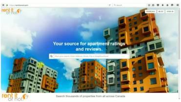 Winnipeg website helps renters decide where to live - Winnipeg