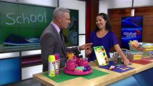 DIY hacks for Back to School