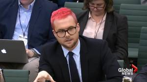Expert says Brexit campaign used Facebook data